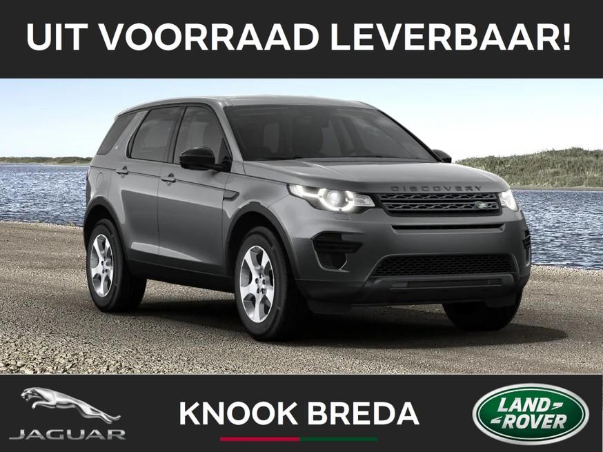 Land rover Discovery sport 2.0 ed4 e-capability urban series pure 2,9% rente financial lease