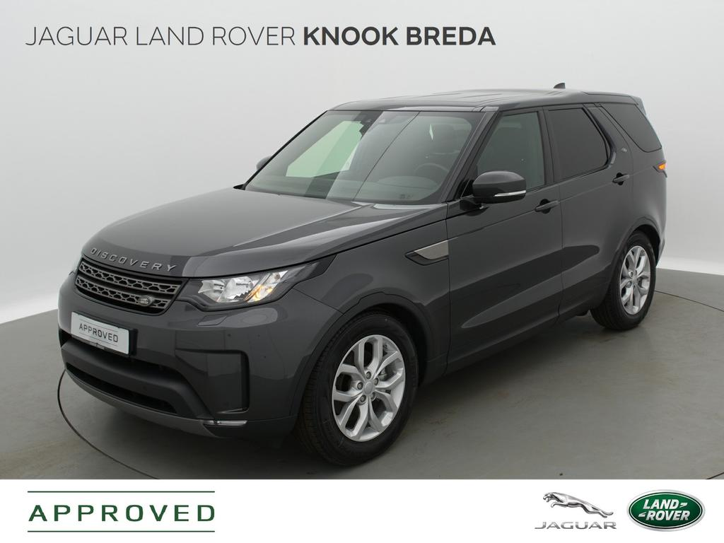 Land rover Discovery Td4 se commercial