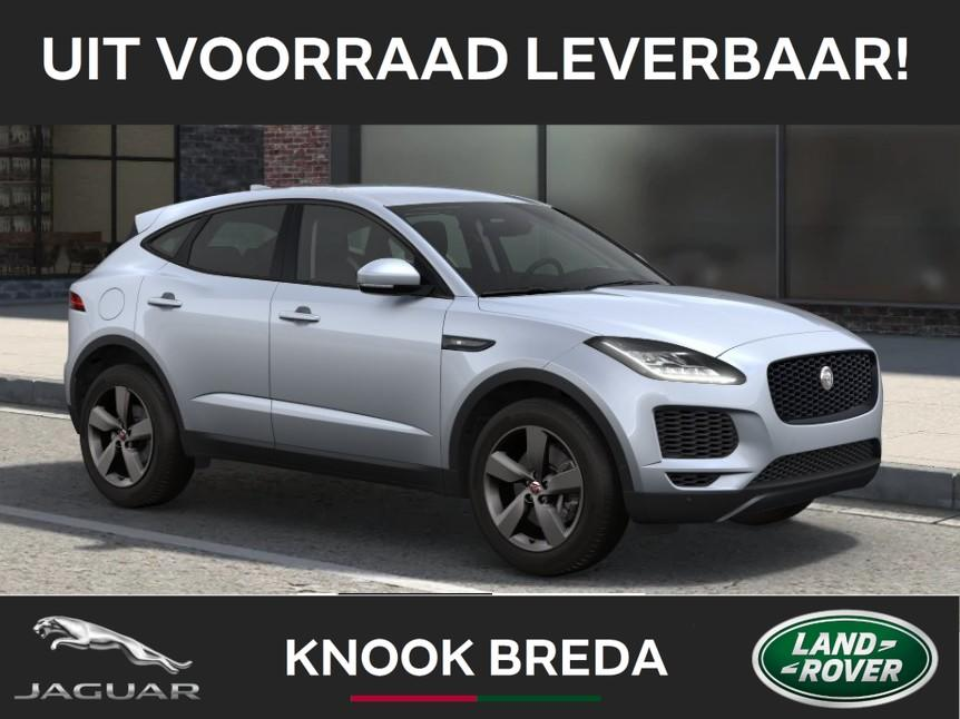 Jaguar E-pace P200 awd premium edition 2,9% rente financial lease