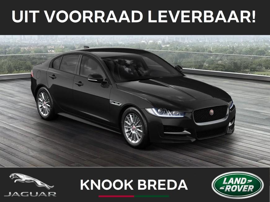 Jaguar Xe 2.0d r-sport pro edition 2,9% rente financial lease
