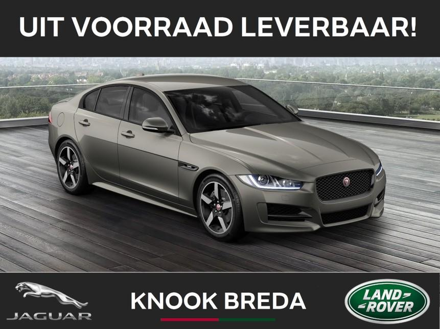 Jaguar Xe P200 premium sport edition 2,9% rente financial lease