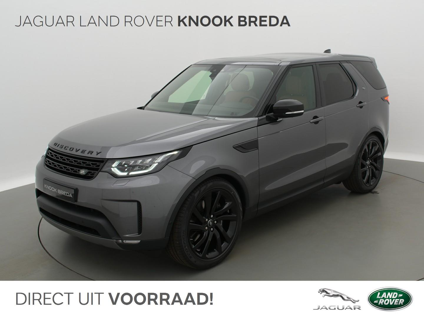 Land rover Discovery 3.0 sdv6 hse 7p.