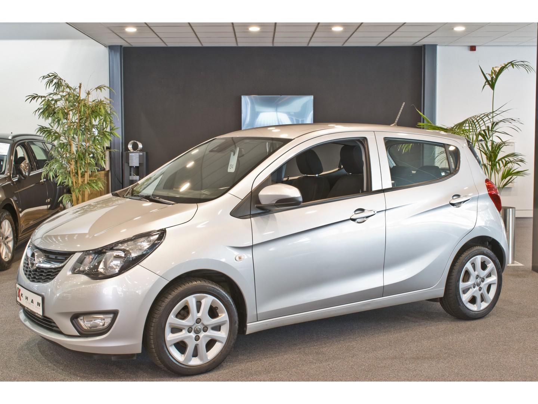 Opel Karl 1.0 ecoflex edition ::: afgeleverd met 3 maanden garantie