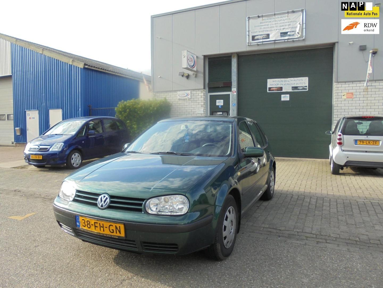 Volkswagen Golf 1.4-16v trendline/5-deurs/bouwjaar 2000/airco,