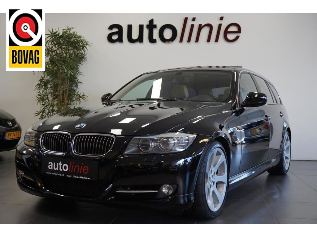 Bmw 3 serie Touring 335d executive , panoramadak, xenon!
