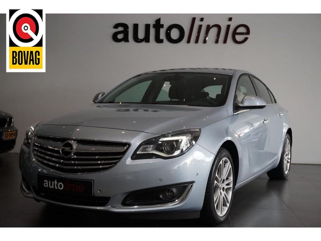 Opel Insignia 1.4 t ecoflex edition ,camera, navi, led!