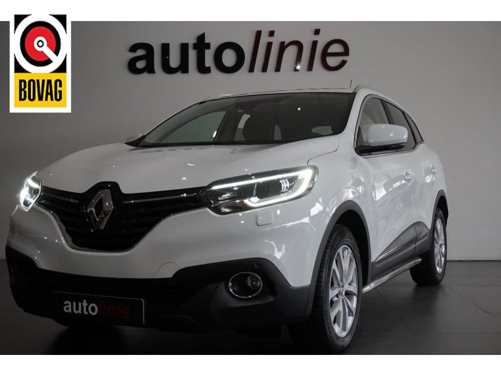 Renault Kadjar 1.2 tce intens ,navi, led, park-assist!