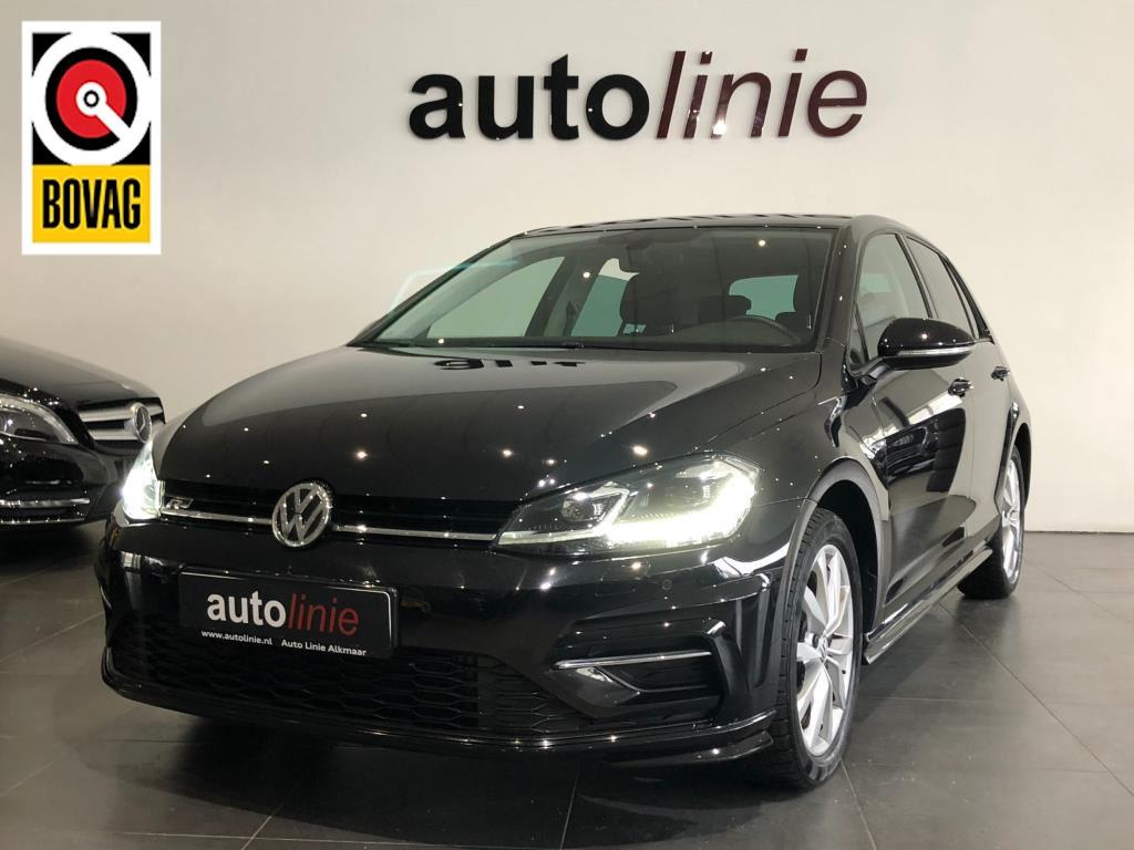 Volkswagen Golf 1.5 tsi highline business r line, dsg., acc!
