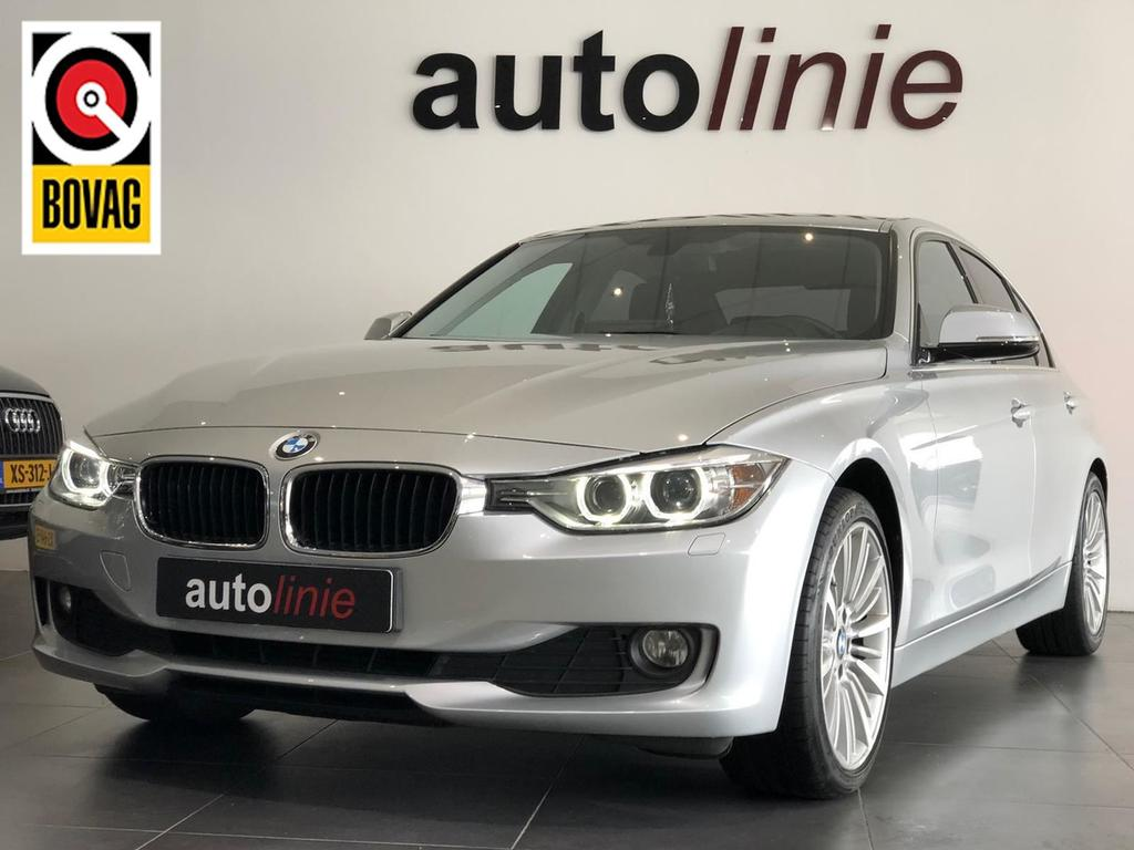 Bmw 3 serie 320i high executive navi, xenon,led, pdc,cruise!