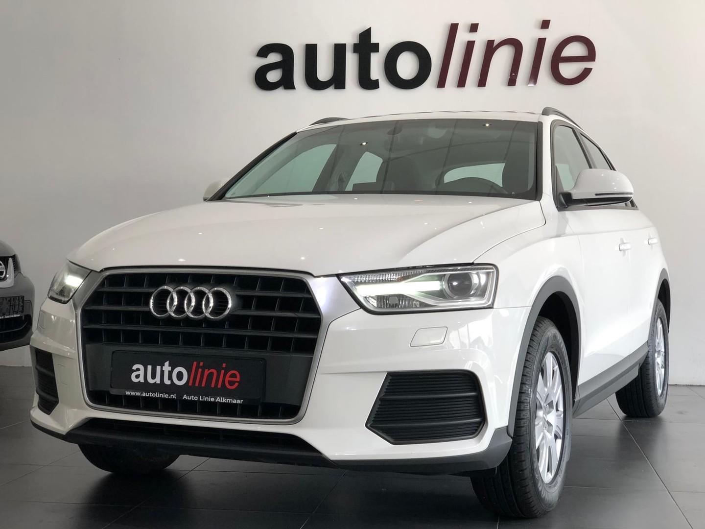 Audi Q3 1.4 tfsi cod design pro line , xenon, led, keyless!