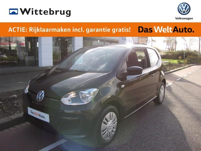 Volkswagen Up! 1.0 move up! 3drs