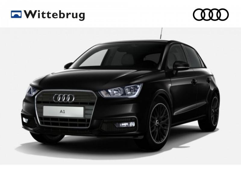 Audi A1 Sportback 1.0 tfsi sport s line edition
