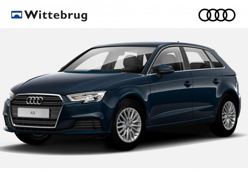 Audi A3 Sportback 1.0 tfsi lease editon