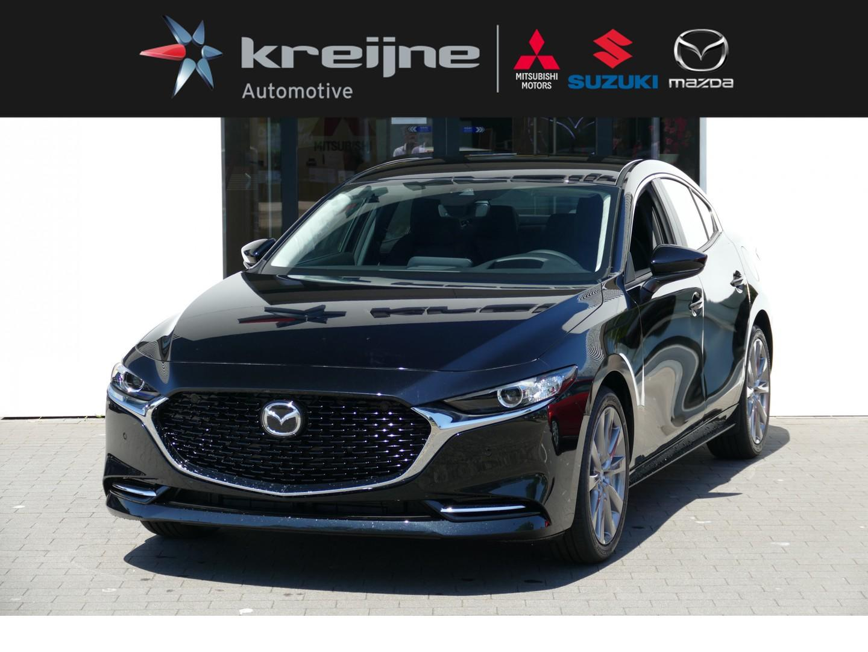 Mazda 3 2.0 skyactiv-x comfort met bose