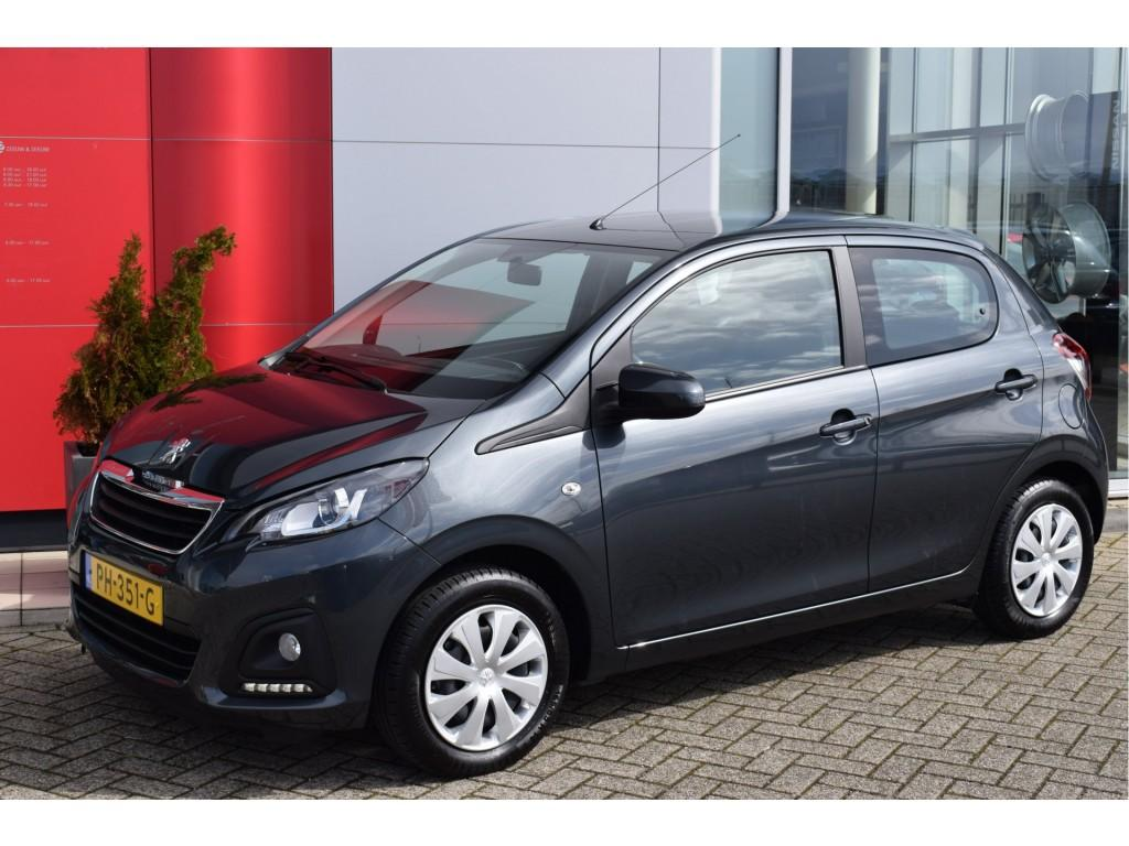 Peugeot 108 1.0 e-vti active + navigatie (tom tom)