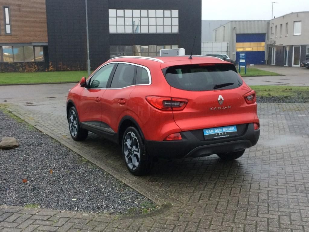 Renault Kadjar 1.2 TCe Bose