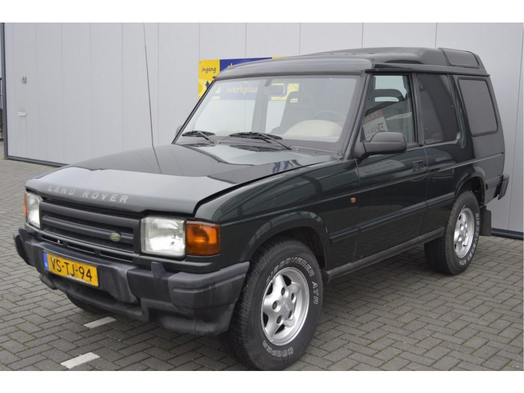 Land rover Discovery 2.5 tdi marge bedrijfsauto € 2995 marge /  apk jan 2019