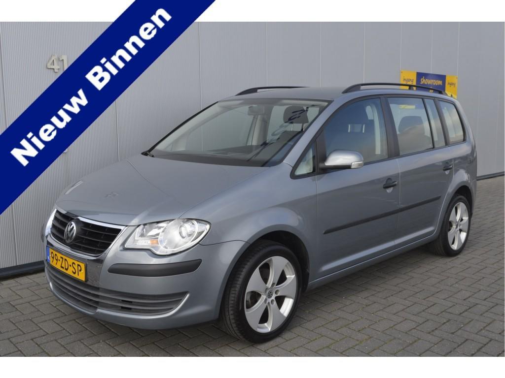 Volkswagen Touran 1.4 tsi optive