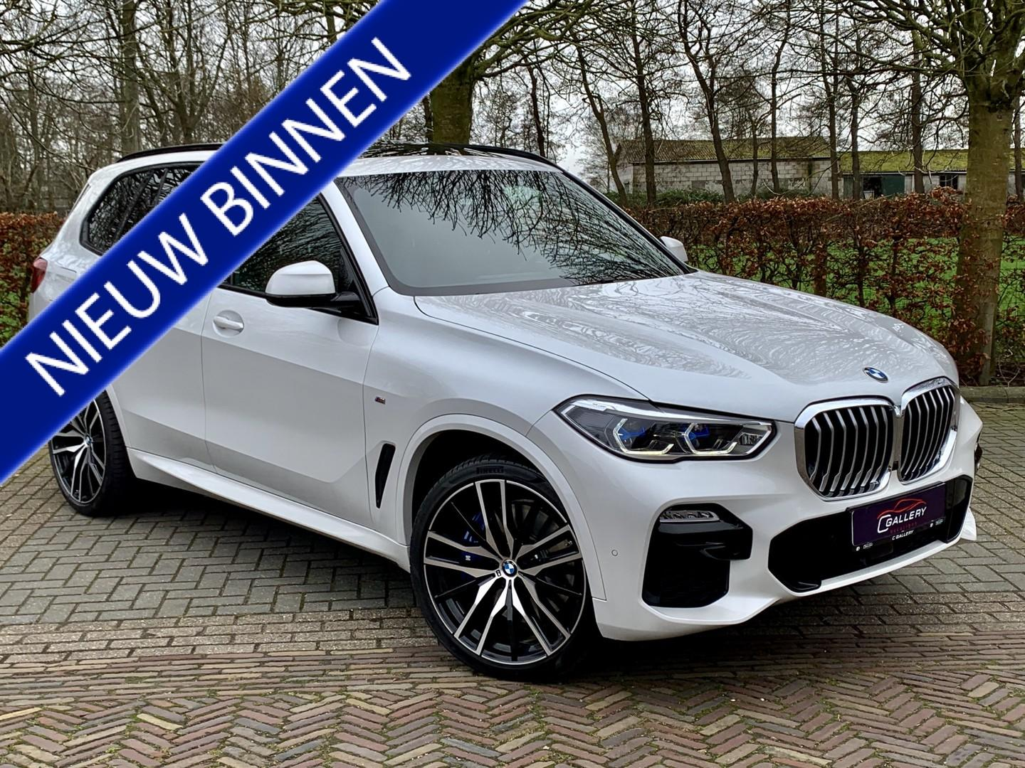 "Bmw X5 Xdrive40i m-sport high executive, pano, head/up, virt. cockp, 22"" - incl. 6 mnd garantie!"