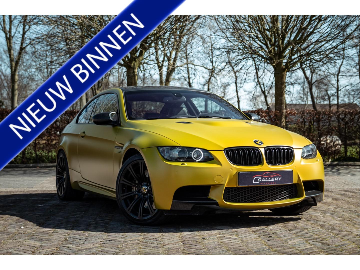 Bmw 3 serie Coupe m3 dct