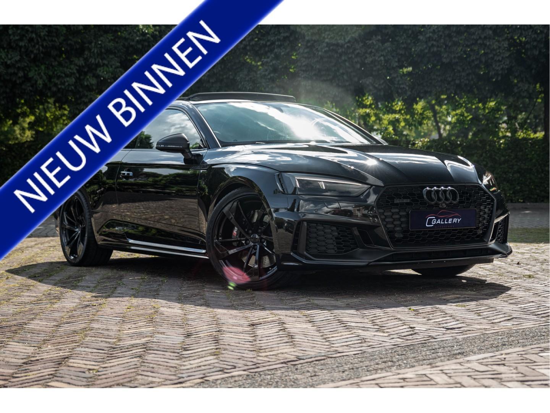 Audi A5 Coupé 2.9 tfsi rs5 quattro