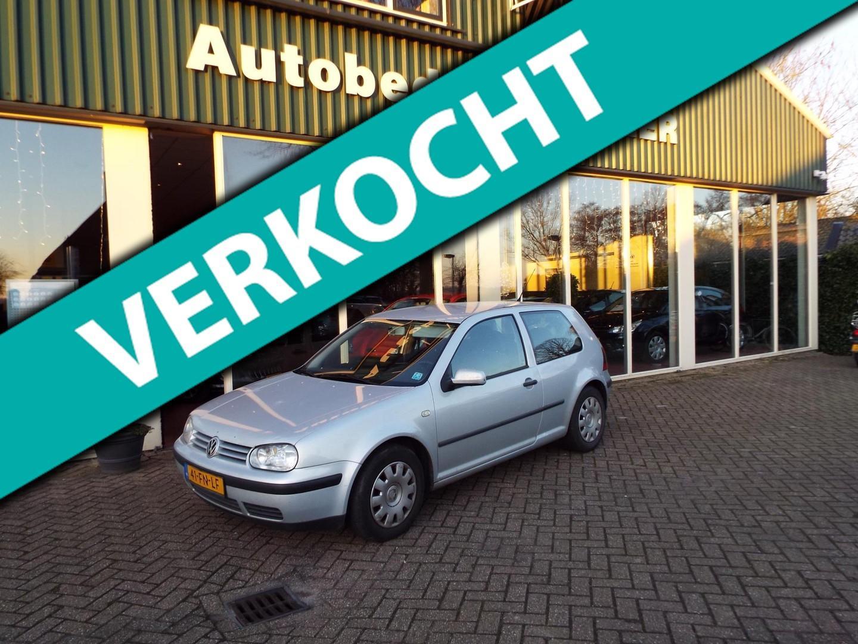 Volkswagen Golf 1.9 tdi comfortline meeneem prijs met apk