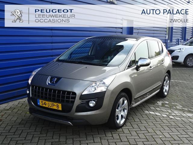 Peugeot 3008 .6 thp 156pk navigatie clima cruise control