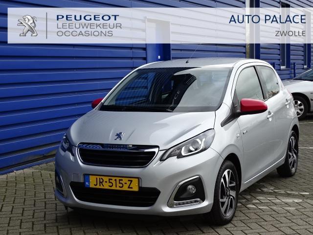 Peugeot 108 1.0 e-vti 68pk 5d envy