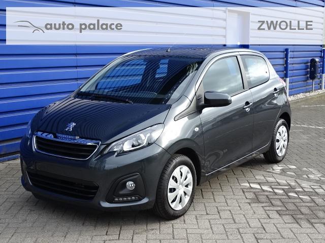 Peugeot 108 1.0 68pk 5d active netto deal