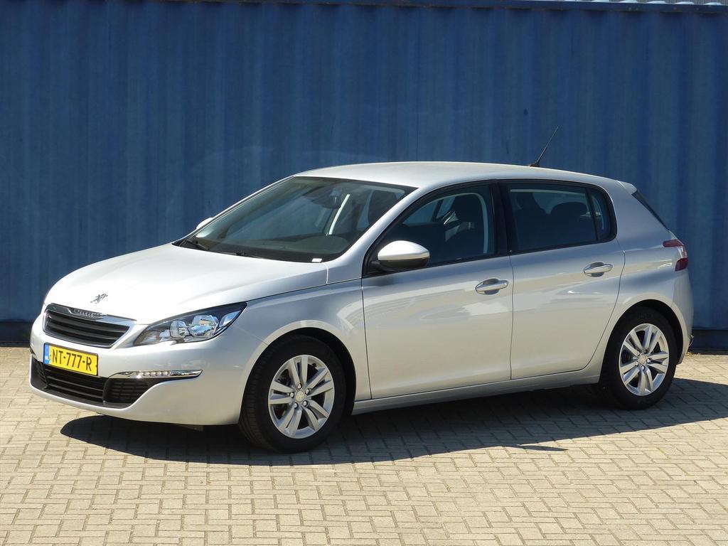 Peugeot 308 1.2 puretech 110pk s&s active