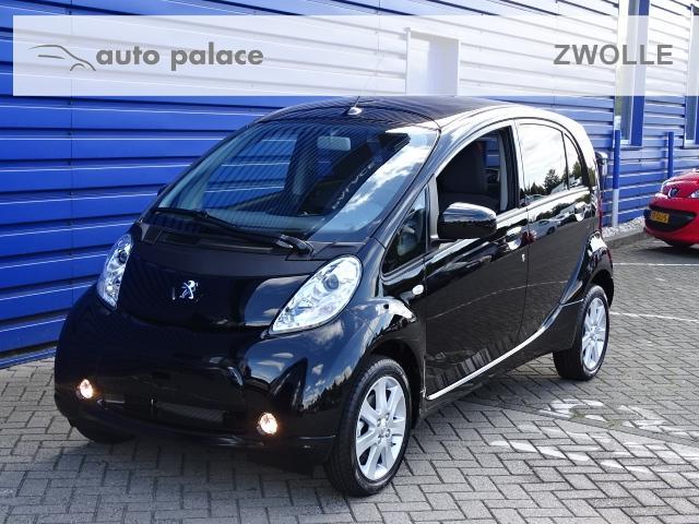 Peugeot Ion Active elektrisch