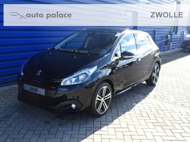 Peugeot 208 1.2 110pk gt-line