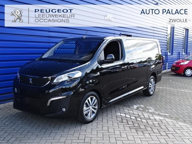 Peugeot Expert 231l dubbel cab. 2.0 180pk automaat