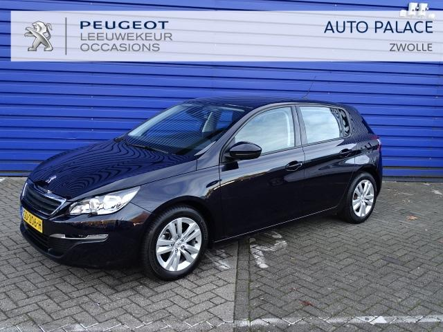 Peugeot 308 1.2 puretech 82pk active navigatie airco cruise
