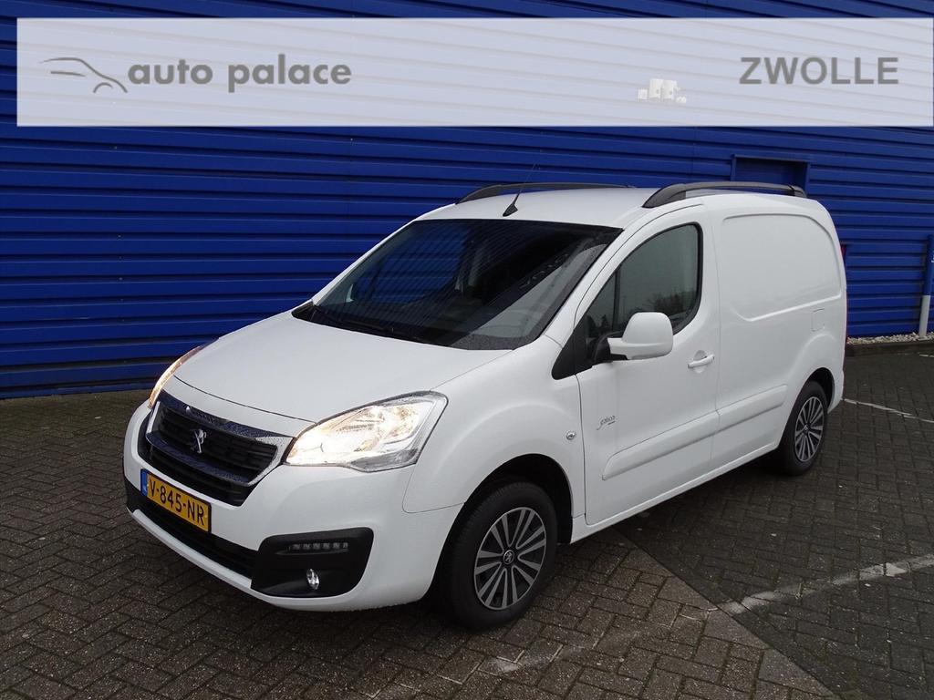 Peugeot Partner 1.6 d 73kw