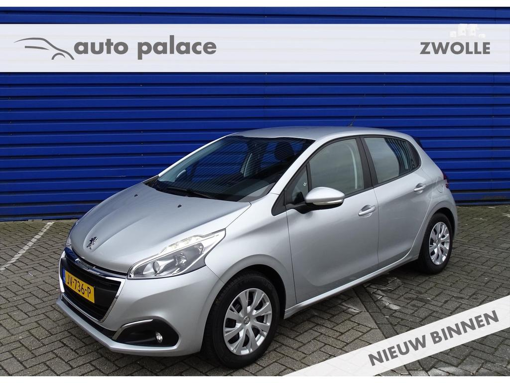Peugeot 208 Blue lion 1.2 82pk airco cruise