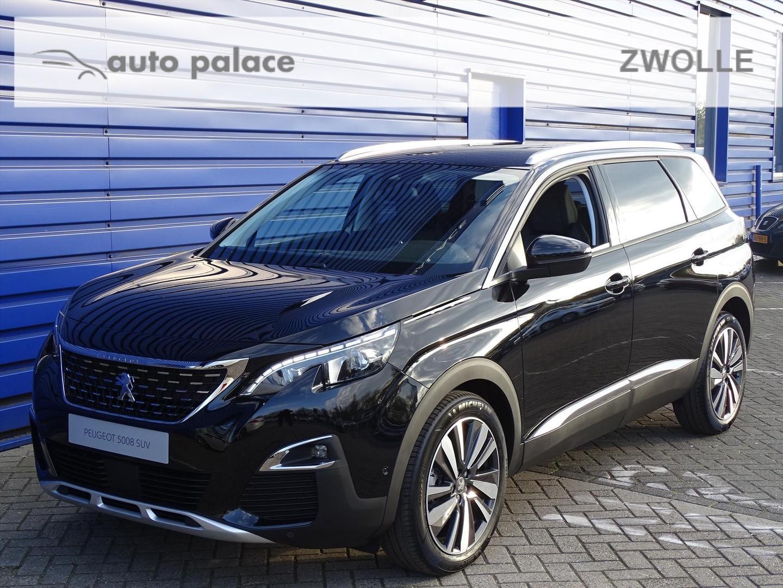 Peugeot 5008 Allure 1.2 130pk eat8 navigatie