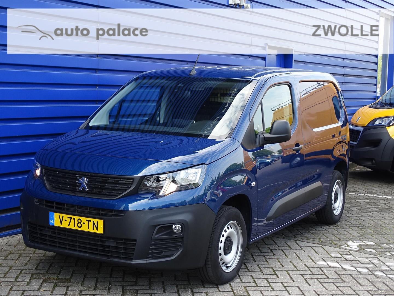 Peugeot Partner New gb 120 l1 1.6 bluehdi 100pk 2-zi