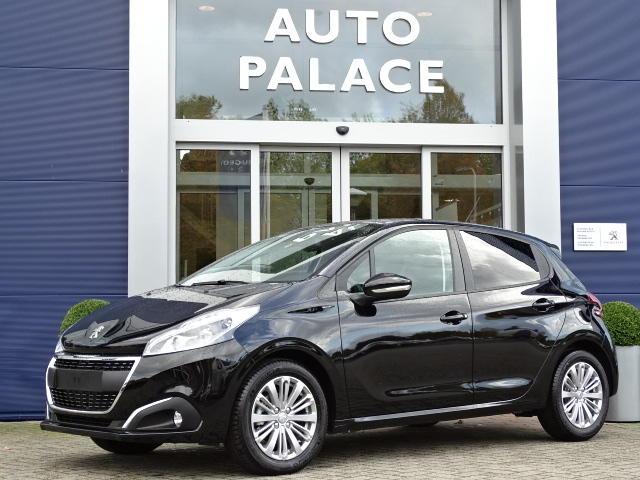 Peugeot 208 1.2 110pk eat6 signature