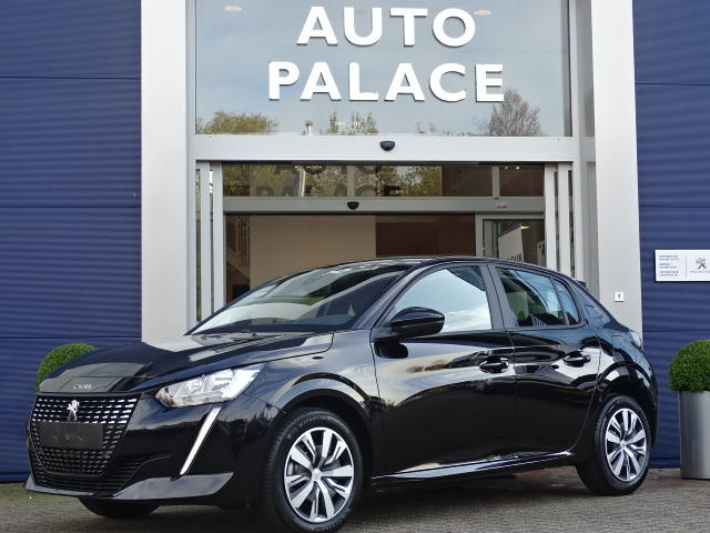 Peugeot 208 new Active hdi 100pk