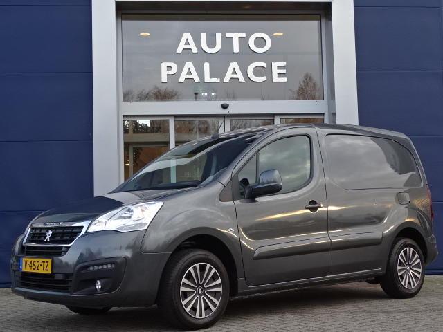 Peugeot Partner 1.6 hdi 55kw premium