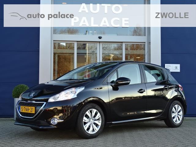 Peugeot 208 1.2 automaat 82pk 5d envy
