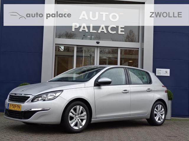Peugeot 308 1.2 vti 82pk active 5deurs navi pdc