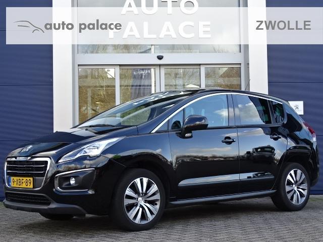 Peugeot 3008 1.6vti 120pk active panodak navi trekhaak