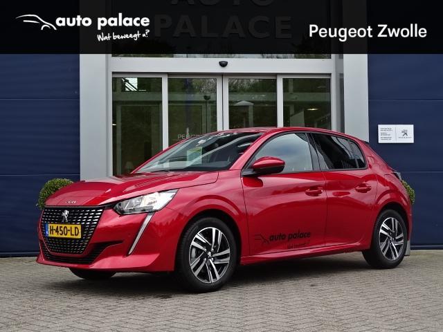 Peugeot 208 new 1.2 puretech 100pk allure
