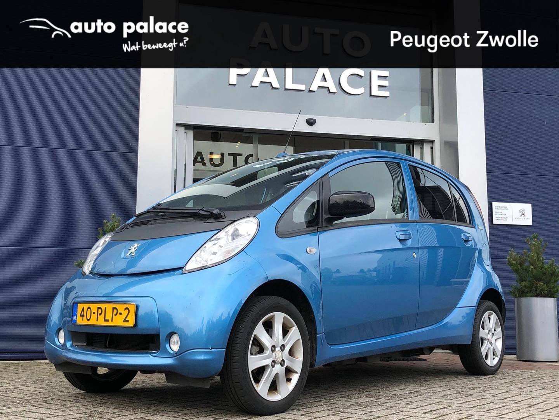 Peugeot Ion Electric volledig electrisch! €2000,- subsidie van de overheid