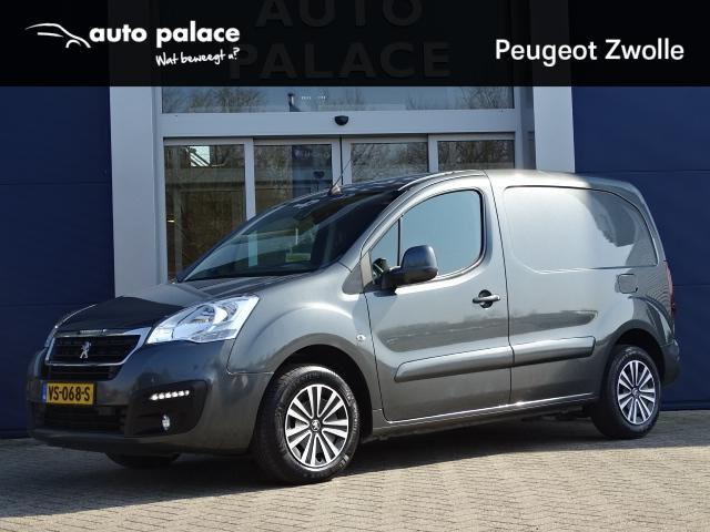 Peugeot Partner Gb 120 l1 1.6 e-hdi 16v 90pk 2-zits xt