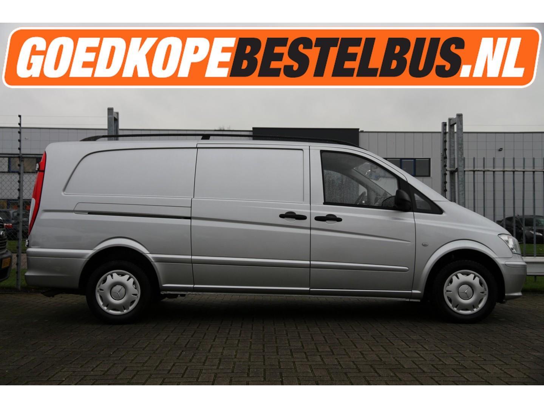 Mercedes-benz Vito 116 cdi * xl * stoelverwarming * cruise * airco!!