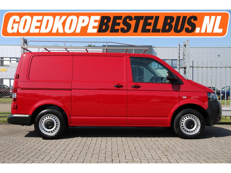 Volkswagen Transporter 2.0 tdi * l1h1 * imperiaal * airco * elektra pakket!!