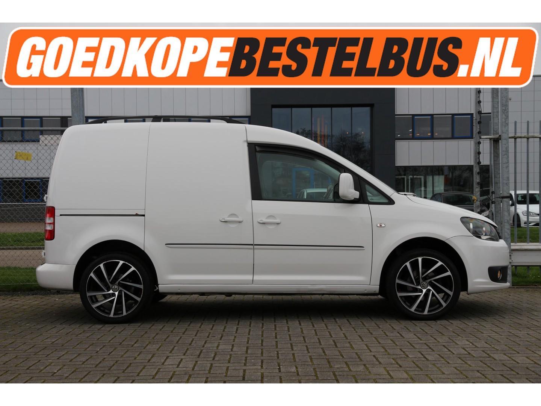 Volkswagen Caddy 1.6 tdi * edition * navi * cruise * camera * airco..